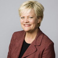 Kristin Halvorsen